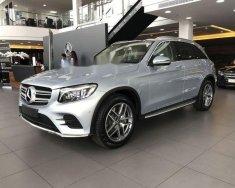 Bán xe Mercedes 300 4MATIC đời 2018, màu bạc, nhập khẩu giá 2 tỷ 209 tr tại Tp.HCM