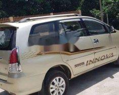 Cần bán xe Toyota Innova sản xuất 2009 giá rẻ  giá 405 triệu tại Tp.HCM