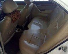Bán Daewoo Gentra đời 2010, màu trắng xe gia đình, 190 triệu giá 190 triệu tại Bình Dương