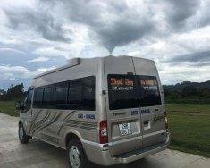 Cần bán Ford Transit sản xuất năm 2012, 450 triệu giá 450 triệu tại Sơn La