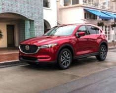 Bán ô tô Mazda CX 5 2.5L đời 2018, màu đỏ hotline: 0911553786 giá 999 triệu tại Thanh Hóa