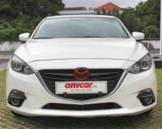 Cần bán xe Mazda 3 1.5AT sản xuất năm 2016, màu trắng giá 626 triệu tại Tp.HCM