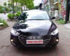 Bán Hyundai Elantra GLS 2.0 đời 2016, màu đen  giá 638 triệu tại Hà Nội