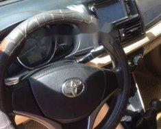 Bán Toyota Vios sản xuất 2014, màu đen giá 450 triệu tại Đắk Lắk
