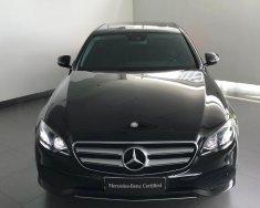 Bán Mercedes E250 2017 cũ, 8.500km, giá chính hãng tốt nhất giá 2 tỷ 350 tr tại Tp.HCM