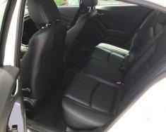 Bán xe Mazda 3 năm sản xuất 2017, màu trắng như mới  giá 686 triệu tại Tp.HCM