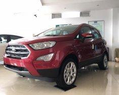 Xe Cũ Ford EcoSport 1.5MT 2018 giá 545 triệu tại Cả nước