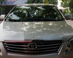 Xe Cũ Toyota Innova MT 2013 giá 525 triệu tại Cả nước