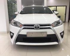 Xe Cũ Toyota Yaris G 2016 giá 610 triệu tại Cả nước