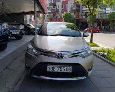 Xe Cũ Toyota Vios MT 2017 giá 512 triệu tại Cả nước