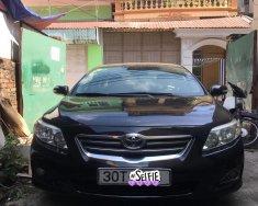 Xe Cũ Toyota Corolla Altis 1.8G MT 2009 giá 425 triệu tại Cả nước