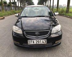 Xe Cũ Toyota Vios MT 2006 giá 169 triệu tại Cả nước