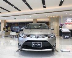 Xe Mới Toyota Vios E 2018 giá 513 triệu tại Cả nước
