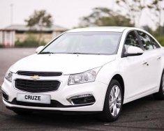 Chevolet Cruze giảm giá không tưởng, ưu đãi lớn. Nhận xe ngay giá 589 triệu tại Tp.HCM