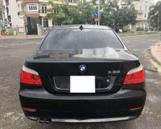 Cần bán BMW 530i sản xuất 2007, đăng ký 2008, xe nhập khẩu Đức, biển số thành phố giá 620 triệu tại Tp.HCM