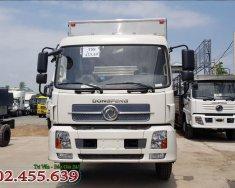 Bán xe tải Dongfeng Hoàng Huy B190 9,3 tấn, 6,7 tấn thùng siêu dài giá 765 triệu tại Bình Dương