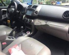Cần bán xe Toyota RAV4 RV4 sản xuất 2009, màu trắng chính chủ, giá 650tr giá 650 triệu tại Hải Phòng