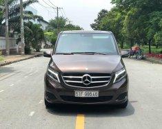 Xe Cũ Mercedes-Benz V-Class V220 2016 giá 2 tỷ 150 tr tại Cả nước