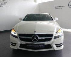 Xe Cũ Mercedes-Benz CLS 350 2014 giá 3 tỷ 290 tr tại Cả nước