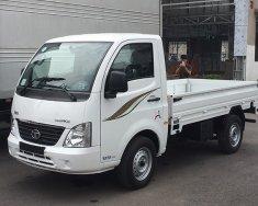 Xe tải TaTa 1T2, giá nhà máy, hỗ trợ vay 85% giá trị xe(thùng lửng) giá 273 triệu tại Bạc Liêu