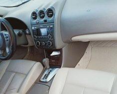 Cần bán Nissan Altima 2.5S AT 2010, màu trắng như mới giá 630 triệu tại Hà Nội