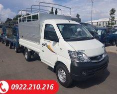 Xe tải Thaco Towner990 trọng tải 990kg. Xem xe tại TP. HCM, hỗ trợ vay ngân hàng giá 216 triệu tại Tp.HCM