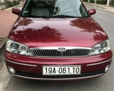 Cần bán xe Ford Laser Deluxe sản xuất 2002 đăng kí lần đầu 2003  giá 165 triệu tại Vĩnh Phúc