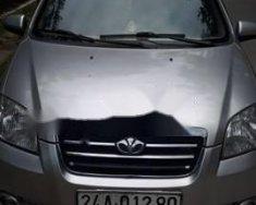 Cần bán Daewoo Gentra đời 2008, màu bạc như mới, 185tr giá 185 triệu tại Lào Cai