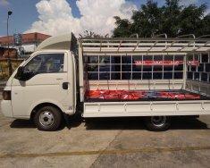 Bán ô tô xe tải 500kg - dưới 1 tấn đời 2018, màu bạc giá 240 triệu tại Tp.HCM
