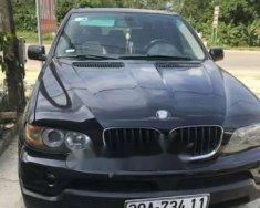Bán xe BMW X5 năm sản xuất 2005, màu đen, xe nhập, giá tốt giá 370 triệu tại Hà Nội