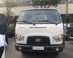 Bán Hyundai Mighty 7.2T đời 2018 giao ngay giá 698 triệu tại Tp.HCM
