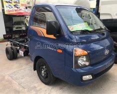 Hyundai H150 1T5 2018 giá 370 triệu tại Bình Phước