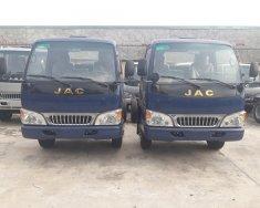 Xe tải JAC 2.4 tấn, có xe giao ngay, chỉ cần 80 triệu là có xe ngay giá 250 triệu tại Tp.HCM