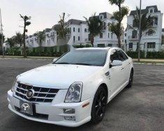 Bán Cadillac STS sản xuất 2008, màu trắng, nhập khẩu giá 890 triệu tại Khánh Hòa