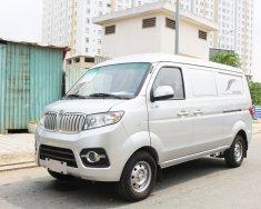 Xe tải van dongben 2 chỗ 950kg mới, bán xe tải van trả góp 80% giá 245 triệu tại Tp.HCM