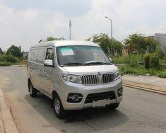 Bán xe tải Van Dongben 5 chỗ 695kg, hỗ trợ vay 80% xe giá 250 triệu tại Tp.HCM