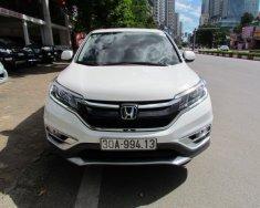 Cần bán xe Honda CR V sản xuất 2016, nhập khẩu chính hãng  giá Giá thỏa thuận tại Hà Nội
