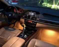 Cần bán BMW X5 năm sản xuất 2007, màu đen, xe nhập còn mới, 638 triệu giá 638 triệu tại Hà Nội