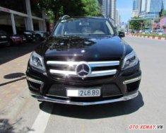 Mercedes Benz GL 500 - 2015 giá 4 tỷ 550 tr tại Hà Nội