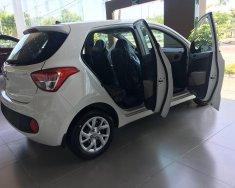 Hyundai Grand i10 có sẵn, hỗ trợ vay đến 80%, chương trình khuyến mãi quà tặng hấp dẫn giá 330 triệu tại Đà Nẵng