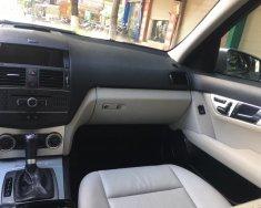 Cần bán xe Mercedes C300 2009 màu xám ghi, xe đẹp xuất sắc giá 590 triệu tại Hà Nội