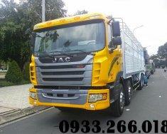 Xe tải Jac 5 chân 22 tấn Gallop giá tốt nhất giá 1 tỷ 300 tr tại Bình Dương