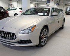 Bán Maserati Quatroporte GranLusso 2018, màu Champagne, xe nhập chính hãng giá 7 tỷ 541 tr tại Đà Nẵng