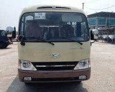 Bán xe Hyundai County 29 chỗ 2018, xe đẹp giá tốt, giao xe ngay, LH 0973.160.519 giá 1 tỷ 290 tr tại Hà Nội