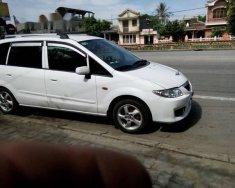 Bán Mazda Premacy năm sản xuất 2003, màu trắng giá 0 triệu tại TT - Huế