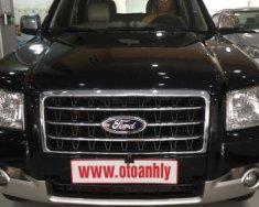 Cần bán lại xe Ford Everest 2.5MT 2007 như mới giá 365 triệu tại Phú Thọ