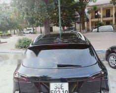 Bán Zotye T600 2016, màu đen, xe nhập giá 540 triệu tại Hà Nội