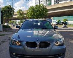 Bán xe BMW 5 Series 530i đời 2007, nhập khẩu nguyên chiếc giá 548 triệu tại Hà Nội
