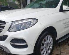 Cần bán xe Mercedes GLE400, màu trắng giá 3 tỷ 580 tr tại Tp.HCM