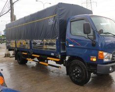 Bán xe tải Hyundai HD 120SL 8T, bán xe tải hyundai trả góp  giá 640 triệu tại Tp.HCM
